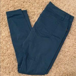 Loft legging style pant